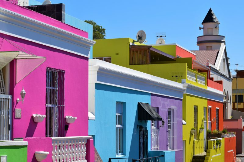 Bo Kaap by Ken Treloar 366022 Unsplash